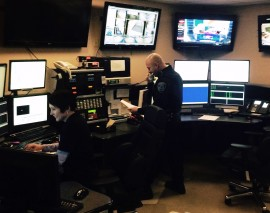 Dispatch – Communications